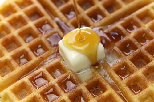 The Best Waffle Batter Recipe: Your Waffle Maker Won't Know What Hit It