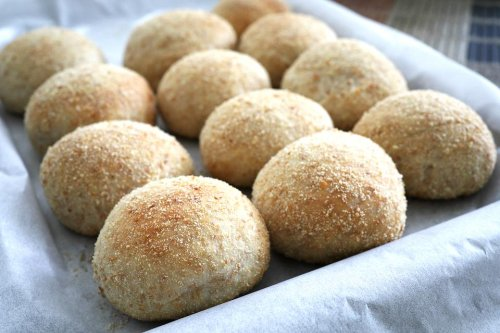 Perfect Pandesal Recipe: This Easy Filipino Bread Rolls Recipe Is Light, Airy & Delish