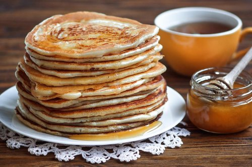Gingerbread Pancakes Recipe: This Easy Pancake Recipe Is What Breakfast Is All About