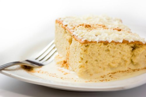 This Easy Tres Leches Cake Recipe Is Simple to Bake for Cinco de Mayo