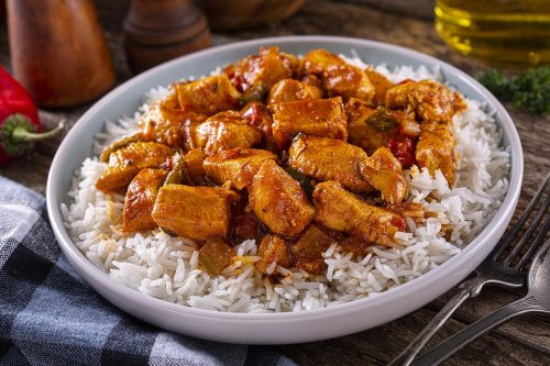 20-Minute Creole Chicken Recipe: Ring the Dinner Bell for This Easy Chicken Recipe