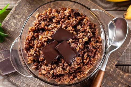 Easy Chocolate Oatmeal Recipe: This Healthy Chocolate Oatmeal Recipe Is Ready in Less Than 10 Minutes