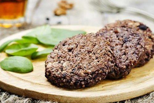 Black Bean Burgers Recipe: A Healthy Bean Burger Recipe From a Fitness Trainer
