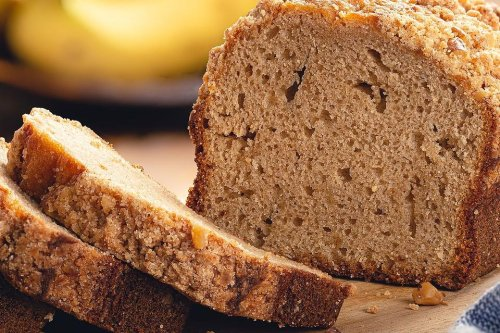 2-Ingredient Quick Bread Recipe: This Easy Sweet Bread Recipe Can Be Any Flavor (Intrigued?)