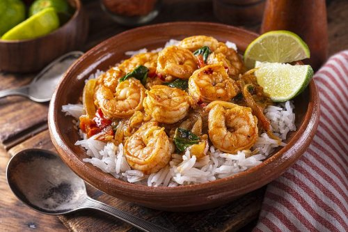 Indian Curry Recipes: This Easy Shrimp Curry Masala Recipe Is Your Excuse to Visit the Spice Shop