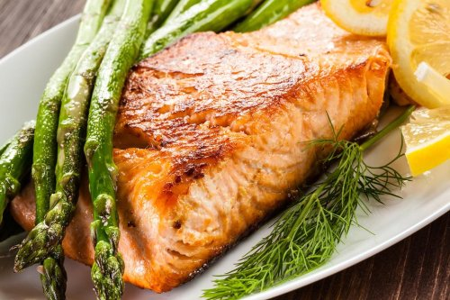 Easy Salmon Recipes: This Marinated Salmon Recipe Is a Game Changer | Seafood | 30Seconds Food