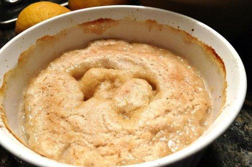 Magic Lemon Cake Recipe: This Easy Lemon Cake Recipe Has Only 5 Ingredients (Ta-da!)