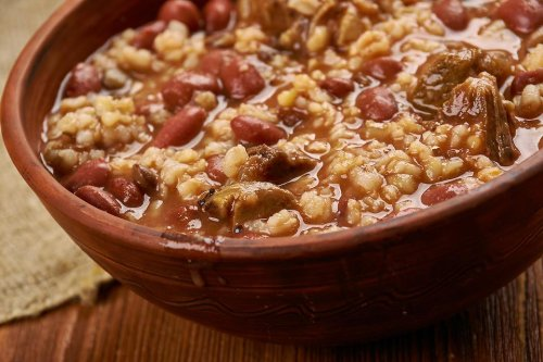 The Best Red Beans & Rice Recipe: This New Orleans Red Beans & Rice Recipe Is Ready in Less Than 30 Minutes