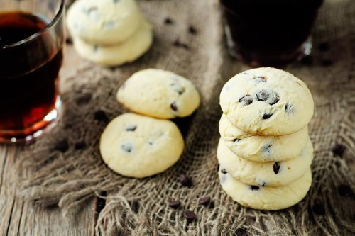 Italian Ricotta Cookies Recipe: Life Is Good With This Soft Ricotta Chocolate Chip Cookies Recipe