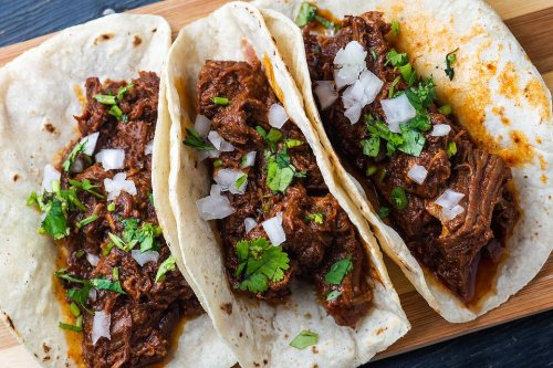 Easy Barbacoa Recipe: This Slow-Cooker Barbacoa Beef Recipe Is What to Make for Cinco de Mayo