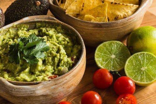 Smokey Guacamole Recipe: Grilled Avocados May Make This Your Favorite Guacamole Recipe Ever
