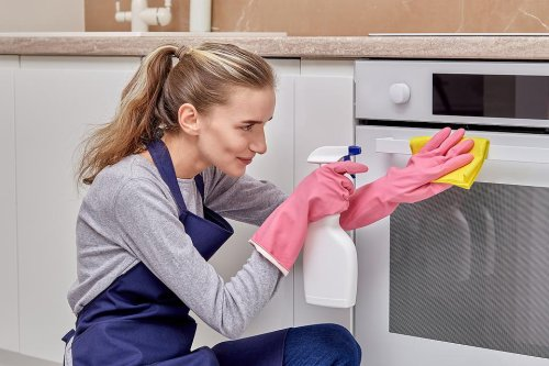 Simple Home Cleaning Tips: 5 Kitchen Cleaning Hacks & Gadgets You Need to Know About