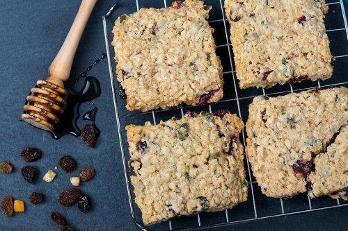 Breakfast Cookies Recipe: Oatmeal Fruit Cookie Bars Recipe Will Change the Way You Breakfast