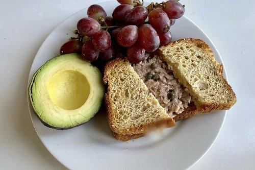 Healthy Mediterranean Tuna Salad Recipe: This Tangy Tuna Salad Is Deliciously Dairy Free