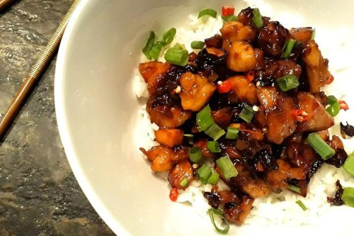 Caramelized Chicken & Shallots Recipe: This Asian Chicken Recipe Is Ready in About 20 Minutes