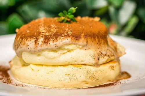Easy Pancake Recipes: This Tiramisu Pancakes Recipe With Mascarpone Cream Is Addictive