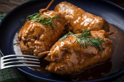 Easy Rouladen Recipes: This German Comfort Food Recipe Is What to Make for Oktoberfest