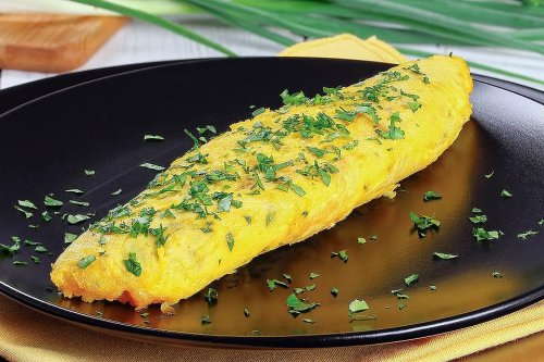 Omelette in a Bag Recipe: This Easy Omelette Recipe Hack Will Change the Way You Omelet   Breakfast   30Seconds Food