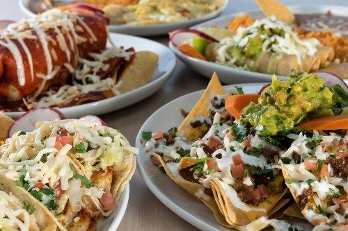 Cinco de Mayo Recipes Roundup: 25 Recipes for Your May 5th Cinco de Mayo Menu