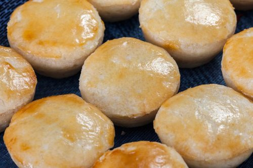 Easy Empada Recipe: Let's Make This Brazilian Empada Dough Recipe With a Ground Beef Filling