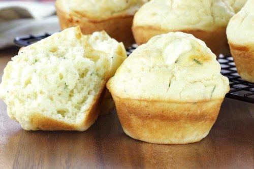 4-Ingredient Pop-up Rolls Recipe: Delish Dinner Rolls Recipe That's Ready Fast