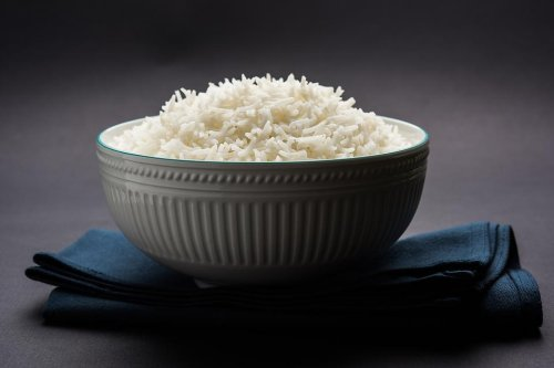 How to Make Sticky Rice: That Glutinous Rice You Love at Asian Restaurants Is So Easy to Make at Home