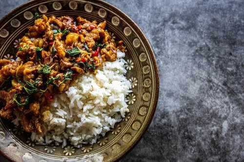 20-Minute Pad Gra Prow Recipe: This May Be the Best Stir-fried Thai Basil Beef You've Ever Eaten | Beef | 30Seconds Food