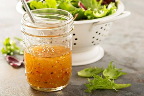 Good Seasons Italian Salad Dressing Copycat Recipe: Easy Homemade Italian Dressing Mix Recipe