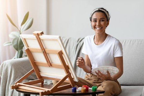 Fun Things to Do at Home: 5 Affordable & Creative Ways to Keep Yourself Busy This Fall