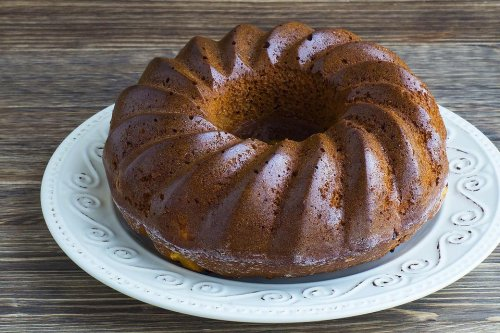 Tomato Cake Recipe: Say What? Relax, This Tomato Bundt Cake Recipe Is Surprisingly Delish