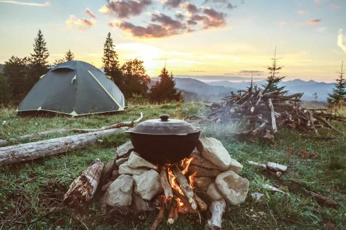 30 Easy Camping Recipes for Your Campfire