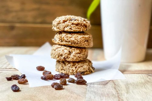 Breakfast Cookies: Easy Healthy Morning Starts