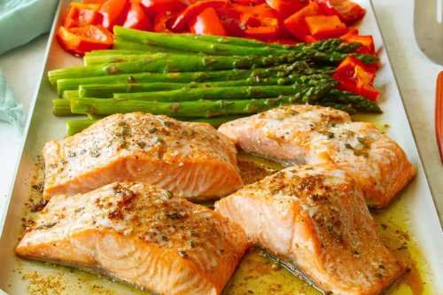 Easy Healthy Summer Dinners: What to Cook (June 21)