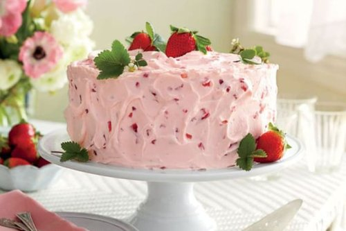 Easy Easter Cake Recipes That Will Dazzle