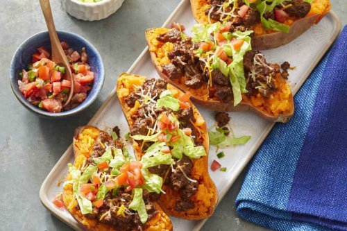 September 20 Minute Dinners: What to Cook (Sept 20)