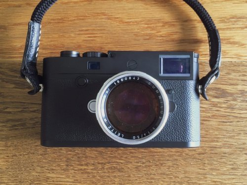 Leica M10-D - The Essence of Photography? - By Marc Wick