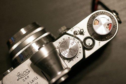 The Leica IIIF RD – My First Impressions – By Alyssa Chiarello