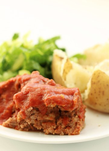 Instant Pot Tennessee Meatloaf - 365 Days of Slow Cooking and Pressure Cooking