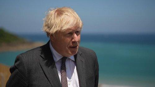 COVID-19: Less optimistic Boris Johnson hints he will delay 21 June unlocking due to impact of Delta variant