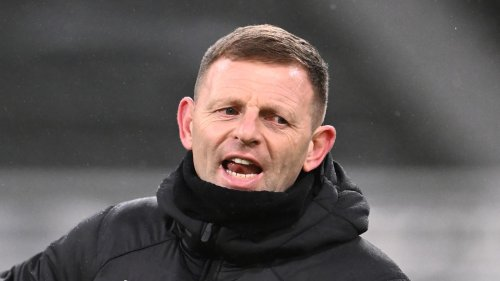 Newcastle caretaker manager Graeme Jones asked to take charge of club's next two matches