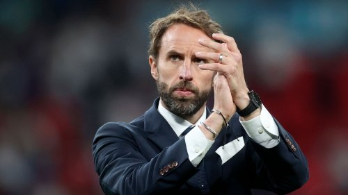 COVID-19: Gareth Southgate urges young people to have coronavirus vaccine and get 'freedom back'