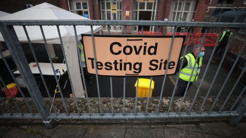 COVID-19: UK records 26,144 new coronavirus cases and 71 more deaths