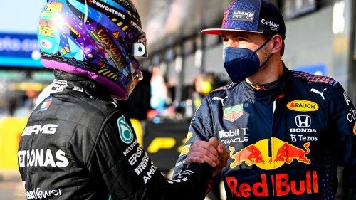 Lewis Hamilton vs Max Verstappen: Jenson Button's F1 prediction as rivalry continues at Hungarian GP