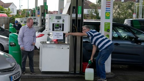 Petrol retailers warn of record prices at the pumps within days