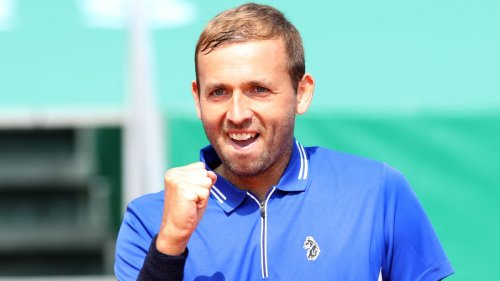 Dan Evans shocks world No 1 Novak Djokovic at Monte Carlo Masters