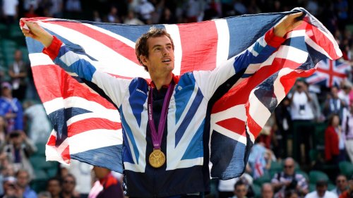 Olympic Games 2020: Andy Murray named in Team GB squad to defend tennis title