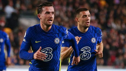 Brentford 0-1 Chelsea: Ben Chilwell goal and Edouard Mendy late heroics sends Blues back to top of Premier League