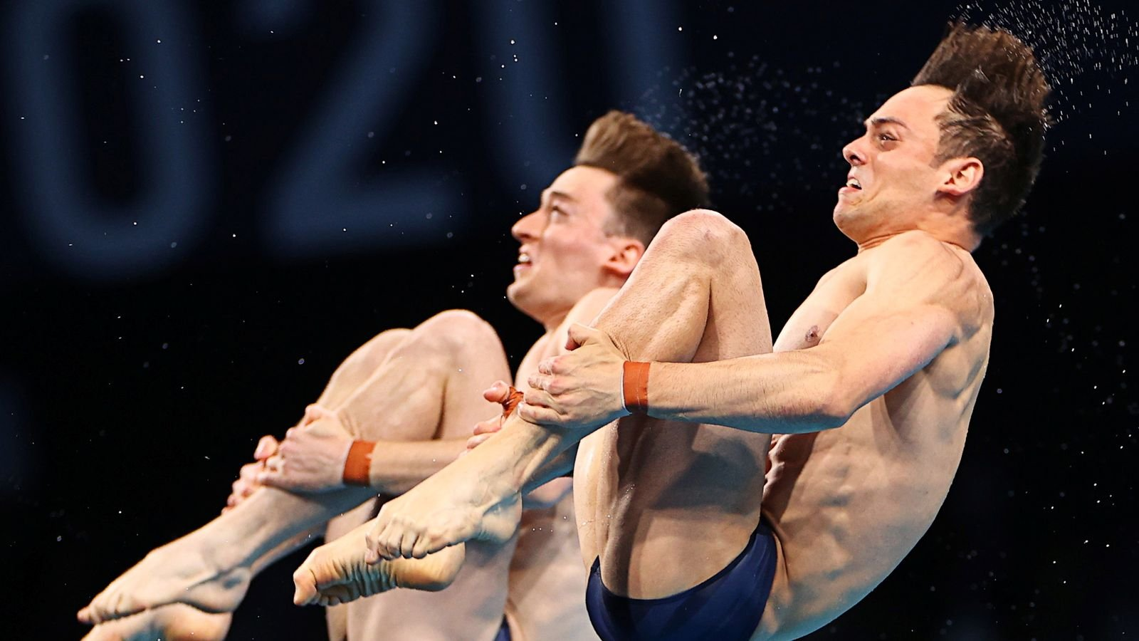 Tokyo Olympics: Tom Daley and Matty Lee win gold in 10-metre synchronised dive