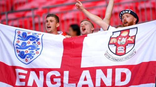 Euro 2020: England qualify for knockout phase without kicking a ball - but Scotland still need a win