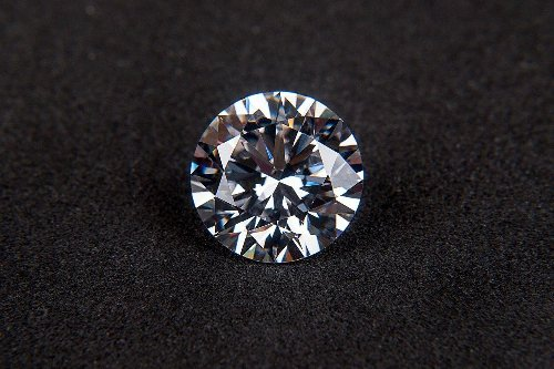 Are Lab-Created Diamonds 'Forever,' or Only Second Best?